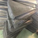 Высокая Wear-Resisting резиновой подкладкой для сочных продуктов помола шаровой опоры рычага подвески