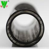 Mangueira de Alta Pressão Fabricante China 3 4 polegadas disponível en856 4sh de elevador de vidros da Mangueira Hidráulica