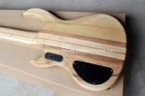 Гитара нот/6-String Hanhai электрическая басовая с метками Fret