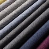 Tissu de teinture de sofa de textile à la maison