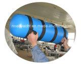 Doet het fabriek Gemaakte Water de Zak van pvc Aqua van de Zak van de Opleiding van de Geschiktheid voor Verkoop in zakken