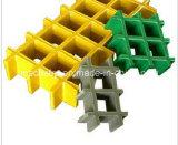 高力防蝕の正方形の網60X38X38のFiberglass/FRPによって形成される格子