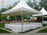 Picos altos de Pagoda tenda para a festa de família (ML-141)