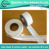 SGS (GH-026)를 가진 성숙한 기저귀를 위한 접착성 PP 마감 테이프