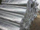 Prijs 1.2m van de leverancier de Glaswol van de Isolatie met Aluminiumfolie