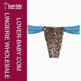 Unterseite der Dame-Bikini Simsuit Panty Thong (L91289-3)