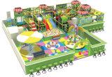 Matériel d'intérieur de cour de jeu d'usine de la Chine pour les enfants (TY-40262)