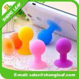 Sostenedor modificado para requisitos particulares colorido del teléfono de los regalos del asunto promocional (SLF-SH003)