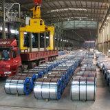 ASTM A653 Lfq G30 Zink-überzogene Stahlrolle für Baumaterial