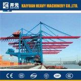 800 Ton/H 수용량을%s 가진 널리 이용되는 SGS 증명서 배 언로더