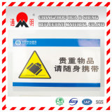 Тип пленка любимчика ранга рекламы отражательная покрывая для рекламировать знаки предупреждая доску