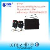 Émetteur et récepteur de rf pour l'ouvreur d'intérieur ou extérieur de grille
