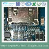 Placa de PCB de chapado en oro perfecto de Shenzhen PCB