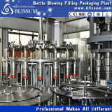 Automatische het Vullen van de Drank van het Sap van de Fles van het Huisdier Machine