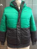 人のジャケット