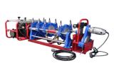 De nieuwe HDPE van de Machines van het Lassen van het Type Machine van de Lasser van de Fusie van het Uiteinde van de Pijp