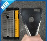 Doble capa caja de la armadura Defender para iPhone 6s Plus