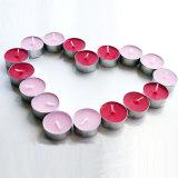 Kirche-frommer Gebrauch und Partei-Dekoration Tealight Kerze