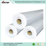 Tpo Blatt-wasserdichte Membrane für Gebäude-Wasserbehandlung
