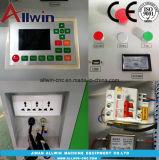 6040二酸化炭素レーザーの切断の彫版機械水100W 600X400冷却