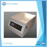 Lab usou cartão tipo sangüíneo centrifugar (YJ-DTL6C)