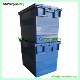 كبير قدرة تخزين ملائمة بلاستيكيّة متحرّك [بّ] صندوق شحن