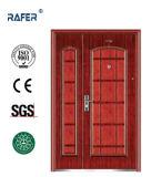 Porta de aço barata para o mercado de África (RA-S160)