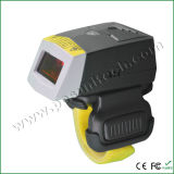 Fs01 Access Ring Barcode Scanner / Data Collector