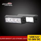 Warnende Röhrenblitz-Leuchten 5.5 Inch-LED