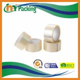 Tan BOPP 접착성 포장 테이프
