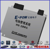 E-Prisonnier de guerre, Rt02 série BMS pour le pack batterie de lithium de pouvoir de passage de longeron, machines gauches
