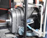 De Roterende Compressor in twee stadia van de Lucht van de Schroef voor Elektronische Producten