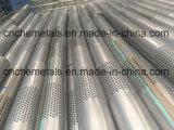 Migliore tubo saldato dell'acciaio inossidabile di qualità SUH409L/1.4512 usando per i sistemi di scarico