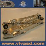 CNC die het AutoDeel van het Aluminium machinaal bewerken