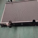 radiatore automatico di altezza dell'aletta di 4.9mm per le automobili