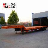 Общего назначения низкий кровати контейнера трейлер Axle трейлера 3 Semi здравствулте!