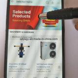 De Ballpoint van de naald met 0.7mm Uiteinde voor iPad & Mobiel