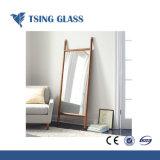 2-8mm / Claro espejo de plata de colores para vestir o la decoración/cuarto de baño