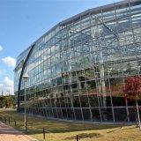 12-19mmの建物のためにガラス6-21A極度の厚く明確な二重パネル