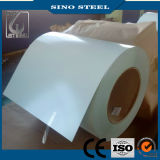 PPGI Prepainted PPGL bobina de aço galvanizado revestido a cores