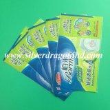 Luva de Redução do Calor de PVC autocolante para frascos/latas