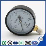 نوع كوريّة ضغطة مقياس من [برسّر] مقياس ضغط الفولاذ