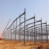 تكلفة فعّالة [ستيل ستروكتثر] يصنع بناية مع [س] شهادة