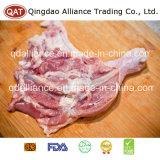 Perna de frango Halal congelados chineses picar