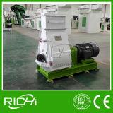 Cadena de producción del pienso de Henan/pelotilla de la alimentación que hace la máquina para la venta