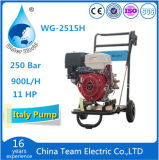 máquina de alta presión de motor con gasolina del Ce de la bomba 13HP