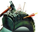 PU-Schaumgummi füllte Gummireifen für Bergbau-Gebrauch