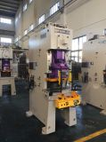 25 la tonne presse mécanique de haute précision de la machine pour emboutissage de métal