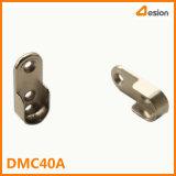 Suporte de tubo oval de liga de zinco 15X30mm