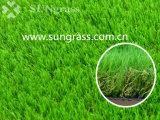 40mm jardin paysager de gazon artificiel de loisirs (SUNQ-HY00192)